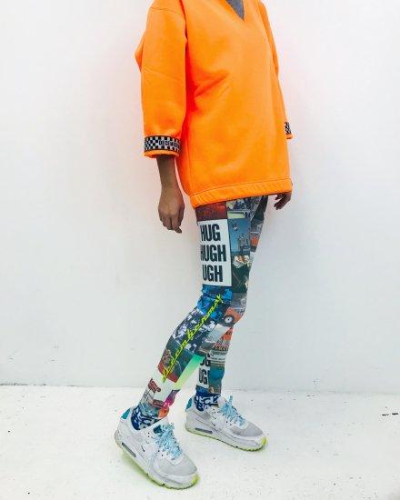 Rockaway  Leggings / women