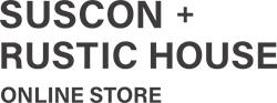 SUSCON & RUSTIC HOUSE  ---online SHOP---