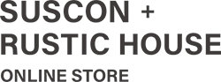 SUSCON + RUSTIC HOUSE ONLINESTORE