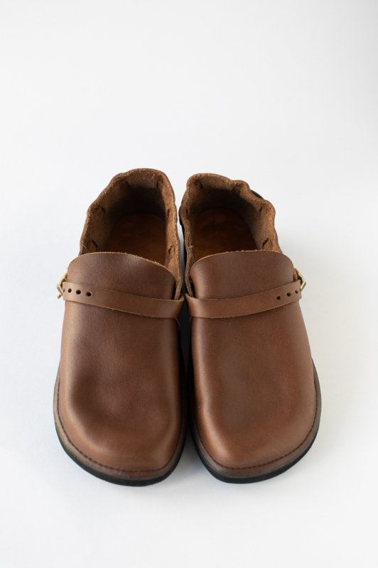 Aurora Shoes Middle English