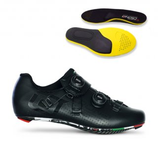 CR1 Carbon Maxixmum Performance Insole