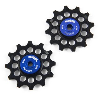 12T narrow wide pulley for Shimano road