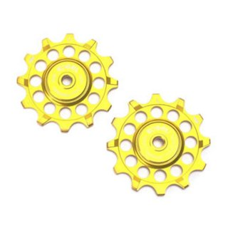 12T Not for Instagram Pulleys Shimano Road