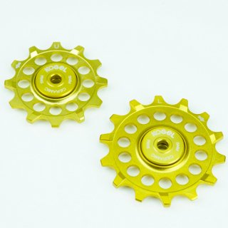 12/14T Oversied pulleys for Sram Eagle