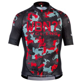 WBN? CAMOUFLAGE JERSEY