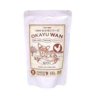 鶏ササミ OKAYU WAN 米粉おかゆ