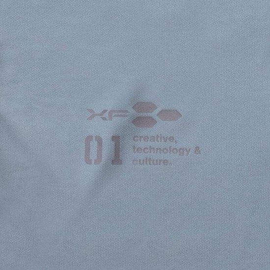 ドライTシャツ XF01 グレー