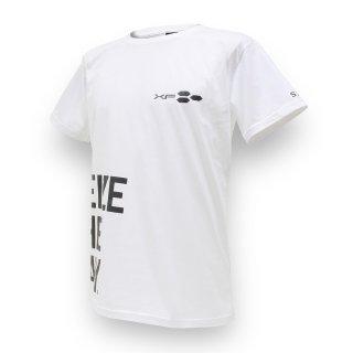 Tシャツ SEIZE-XF001 ホワイト