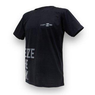 Tシャツ SEIZE-XF001 ブラック