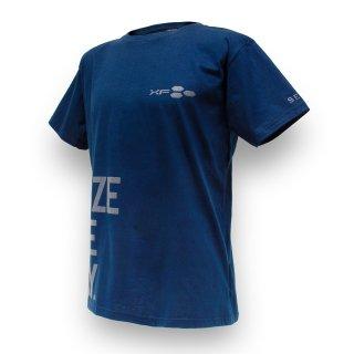 Tシャツ SEIZE-XF001 ネイビー