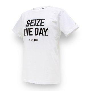 Tシャツ SEIZE-XF002 ホワイト
