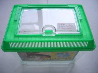 パノラマ飼育ケース(小)12個入りセット(冬季限定特価)