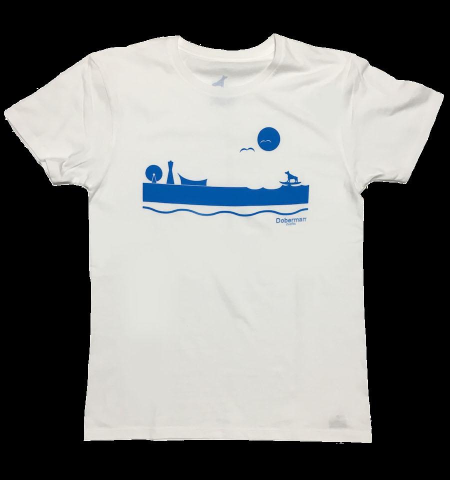 Landscape[T-shirt]