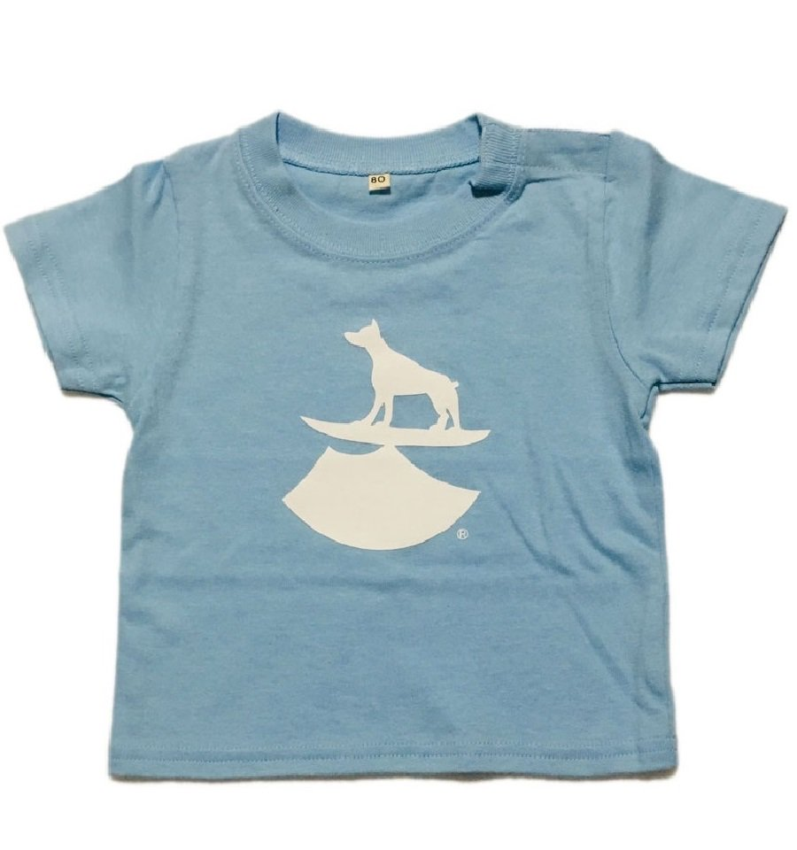 Big logo[Baby wear]