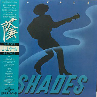 JJケール/蔭 シェイズ