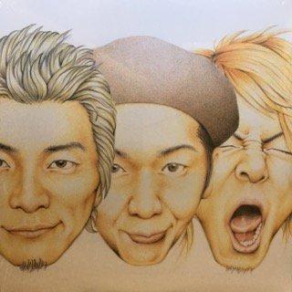 キック・ザ・カン・クルー/マジック・ナンバー