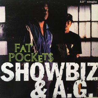 Showbiz&A.G./Fat Pockets