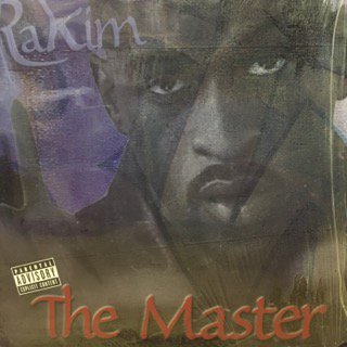 Rakim/The Master