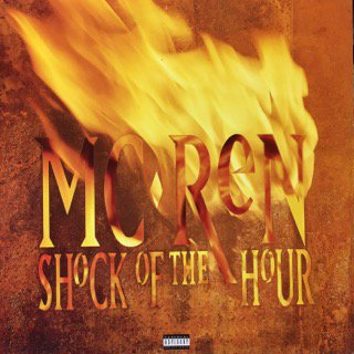 MC REN/shock of the hour