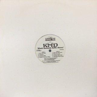 KMD/black bastards ruffs+rares