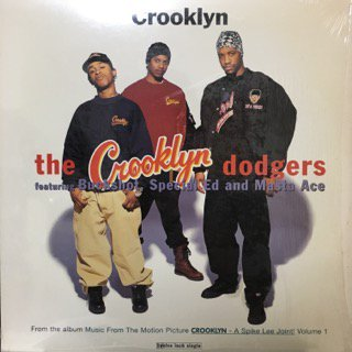 Crooklyn Dodgers/crooklyn