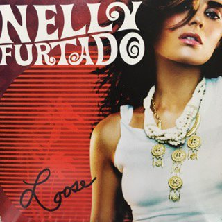 NELLY FURTADO/loose