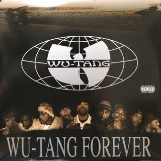 WU-TANG CLAN/wu-tang forever