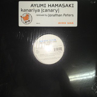 浜崎あゆみ/kanariya(canary)remixed by Jonathan Peters