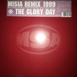 MISIA/REMIX 1999 THE GLORY DAY