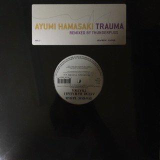 浜崎あゆみ/TRAUMA
