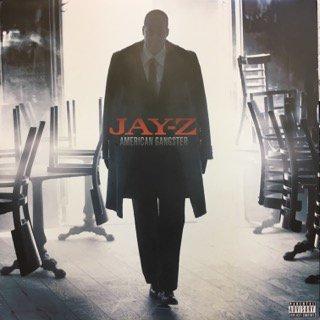 JAY-Z/American Gangster