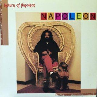 ナポレオン/リターン・オブ・ナポレオン