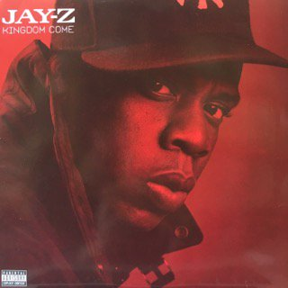 JAY-Z/Kingdom Come