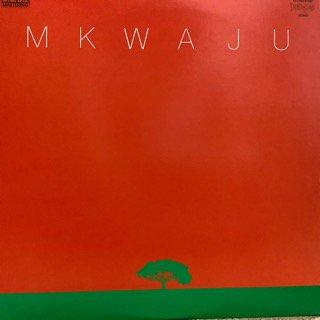 ムクワジュ・アンサンブル/Mkwaju