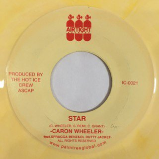 CARON WHEELER/STAR