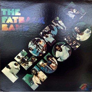 ファットバック・バンド/ピープル・ミュージック