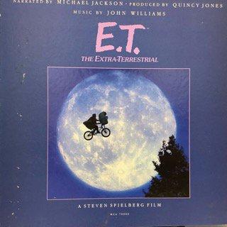 OST/E.T.