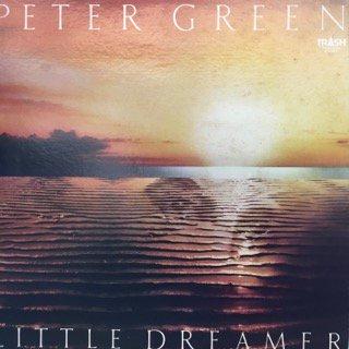 ピーター・グリーン/夢幻のギター〜リトル・ドリーマー