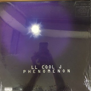 LL COOL J/PHENOMENON