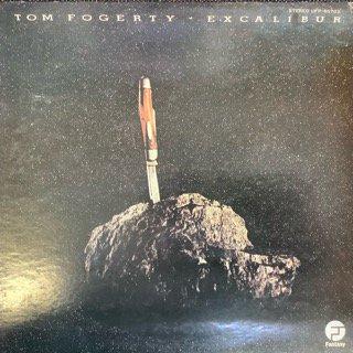 トム・フォガティ/魔法の剣