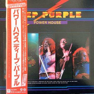 ディープ・パープル/パワー・ハウス
