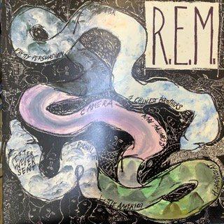 R.E.M./夢の肖像
