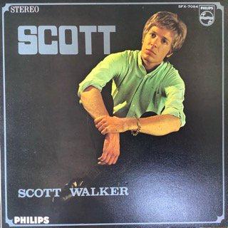 スコット・ウォーカー/スコット