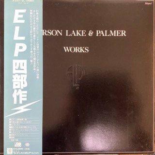 E・L・P(エマーソン・レイク&パーマー)/ワークス