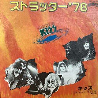 KISS/STRUTTER '78