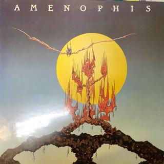 アメノフィス/アメノフィス AMENOPHIS/AMENOPHIS
