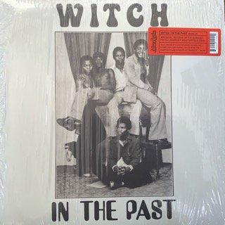 ウィッチ/イン・ザ・パスト WITCH/IN THE PAST
