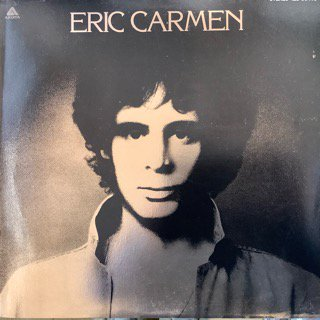 エリック・カルメン/サンライズ ERIC CARMEN/SUNRISE