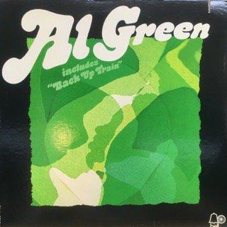 アル・グリーン/アル・グリーン al green/al green