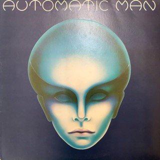 オートマチック・マン/オートマチック・マン AUTOMATIC MAN/AUTOMATIC MAN